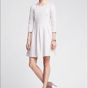 BR ponte dress size 14p